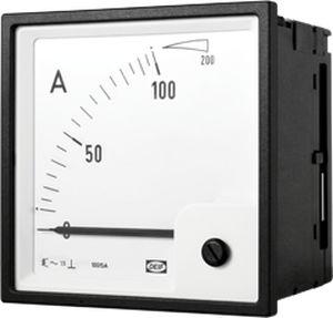 Ampermetro